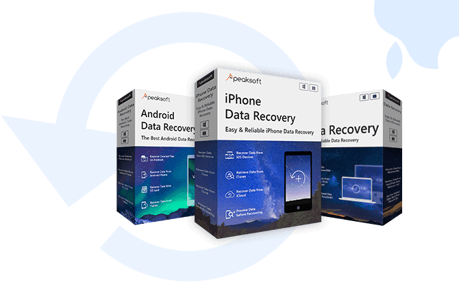 Data Rescure Bundle Right