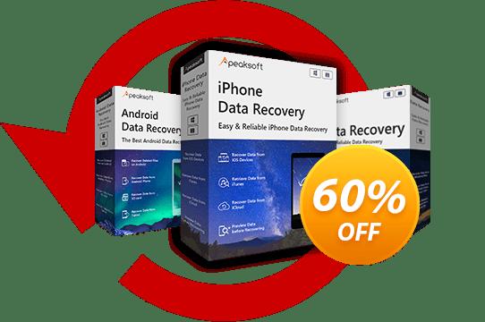 Data Rescure Bundle rechts