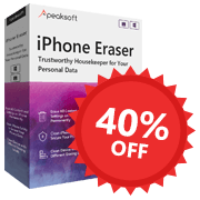 iPhone Eraser