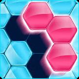 ブロックヘキサパズル