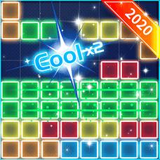 Puzzle Game Cube