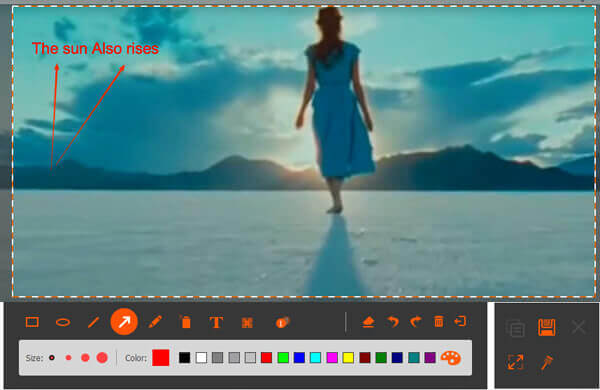 Bearbeiten Screenshot speichern Mac