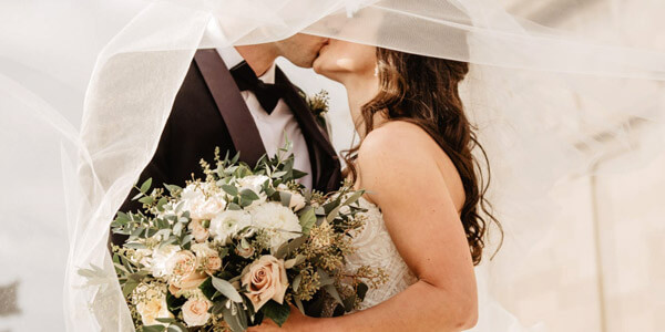 Chapeaux de mariage