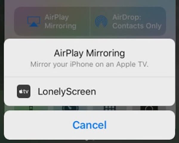 Top 6 Methods to Mirror iPhone to PC
