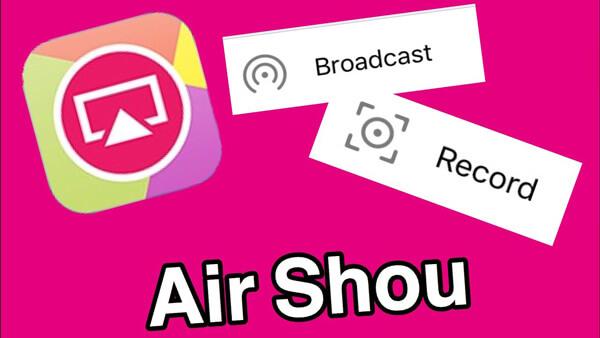 Airshou