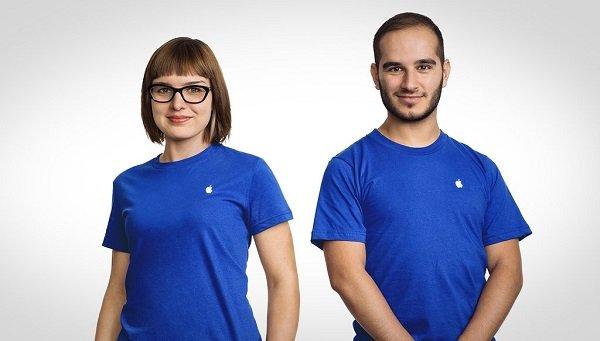 Garantie Apple