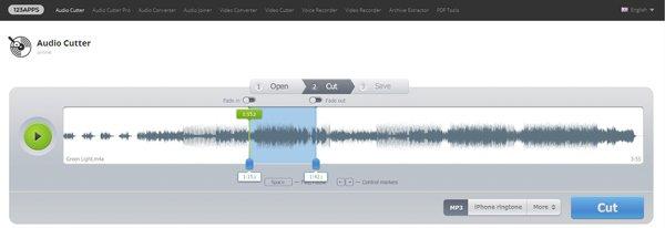 Audiocutter