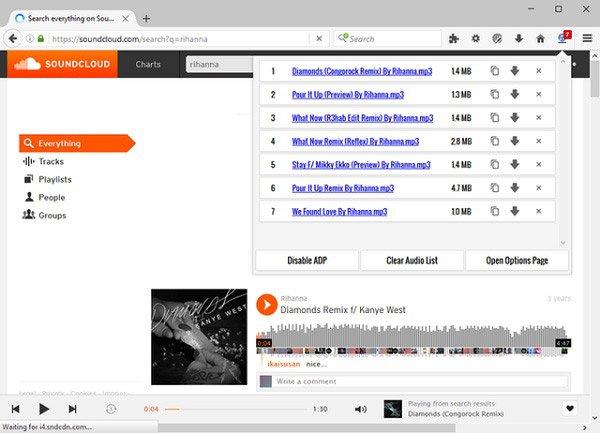 Audio-Downloader