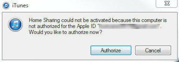 Computer autorisieren