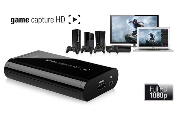 Carte de capture Xbox One