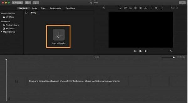 Compresser Mp4 Mac iMovie
