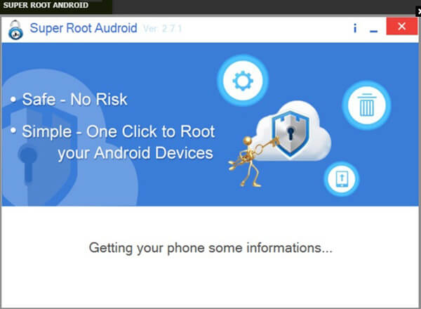 The Full Guide of Super Root APK to Root Android Devices