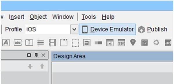 Geräte-Emulator
