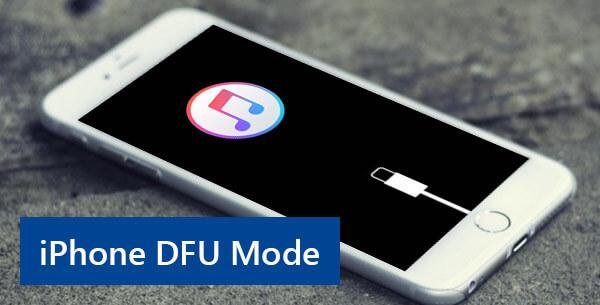 DFU-Modus