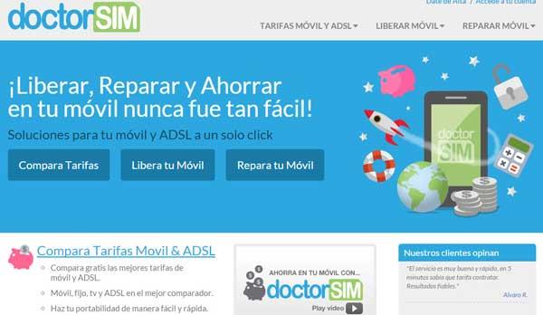 Docteur SIM