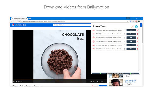 Download Music Dailymotion