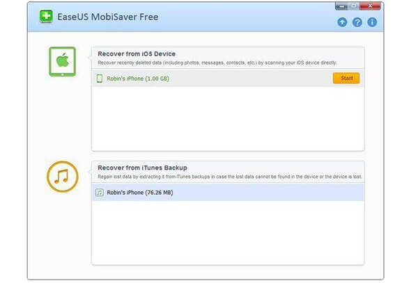 Top 5 SMS Recovery Software to Recover Deleted Android Messages