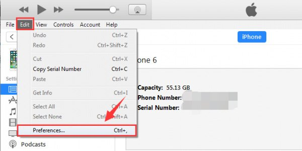 4 Real Fixes when iTunes Could Not Restore the iPhone