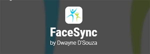 Facesync