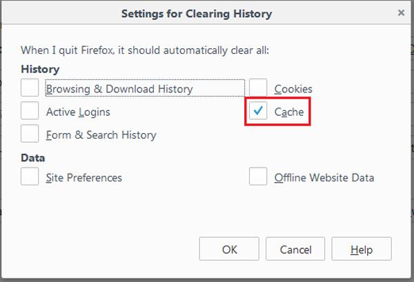 Firefox Mac