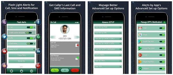 76a99e89d0 Android上で最高のコーリングフラッシュアプ リで重要な電話を逃すこと ...