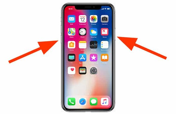 force iphone restart how to restart iphone 10632