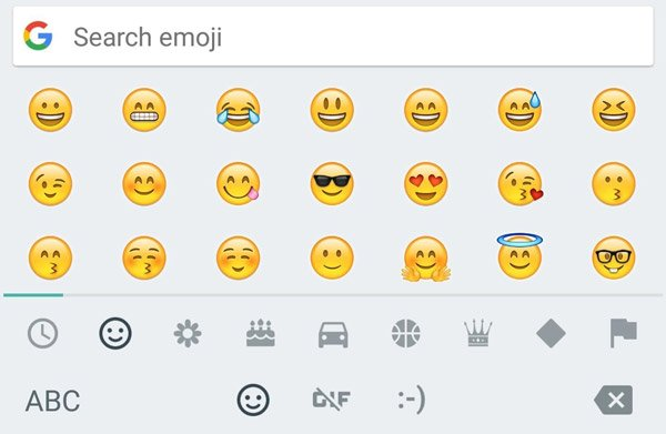 How to Get iPhone Emojis for Android
