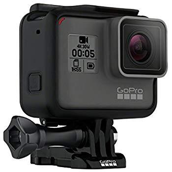 GoPro Hero 5 Schwarz