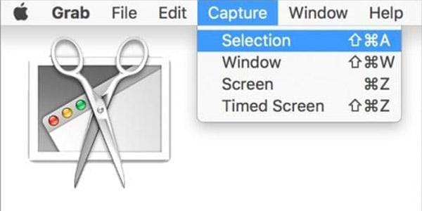 Schnapp dir einen Screenshot-Mac