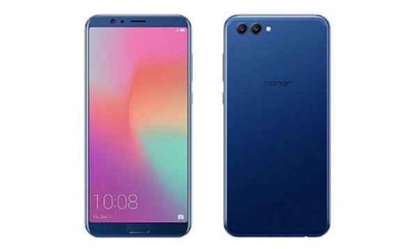Huawei Honor View10