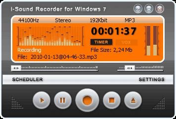 i-Sound-Recorder