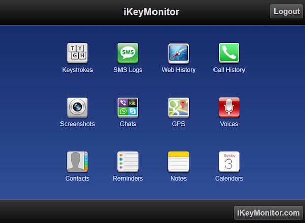 iKeymonitor
