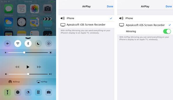 iOS 7 8 9