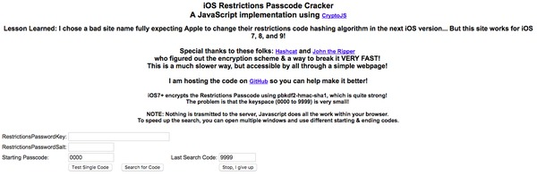 Forgot Restrictions Passcode? 4 Simple Ways to Reset or