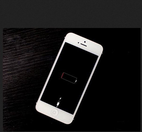 iPhone Restart Charge