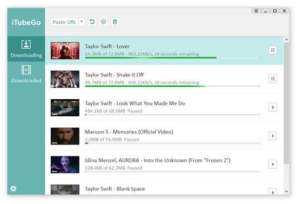 iTubego-Downloader