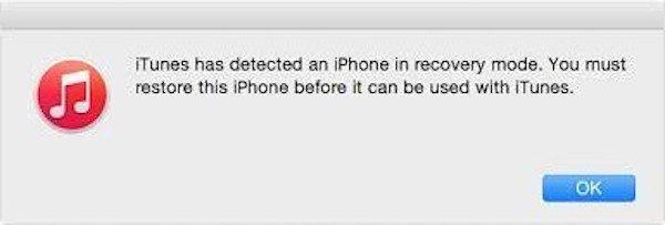 iTunes Erinnerung