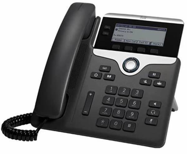 Téléphone Jive