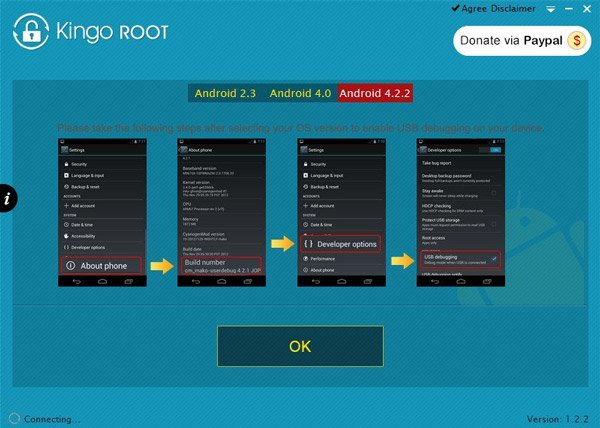 6 Safe Ways to Root LG Phone with/without a Computer (by Root Tools)