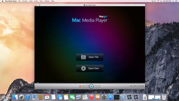 Macgo Free Macメディアプレーヤー