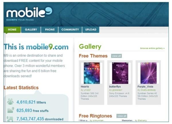 Mobile9