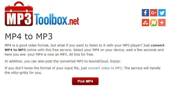 MP3-Toolbox