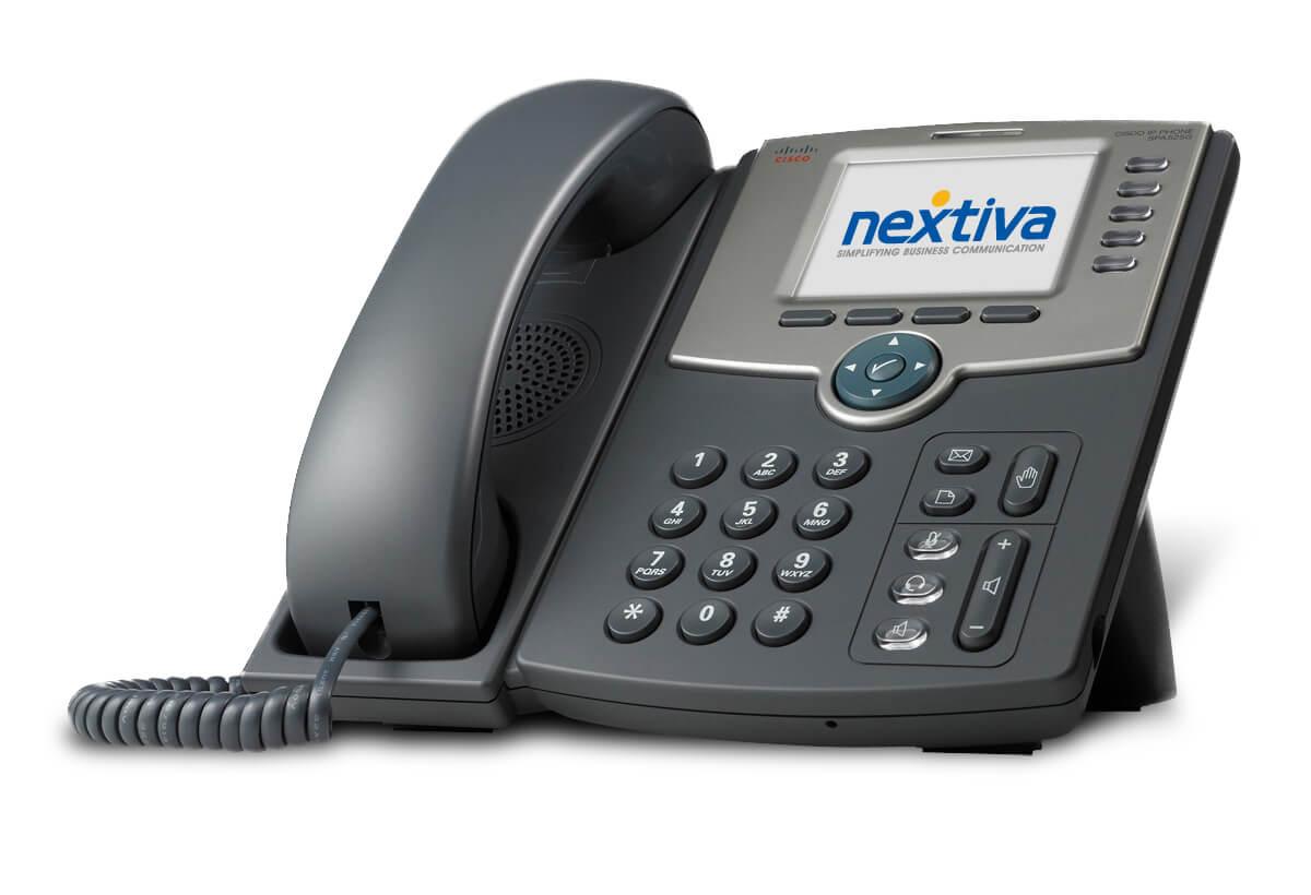 Nextiva Telefon