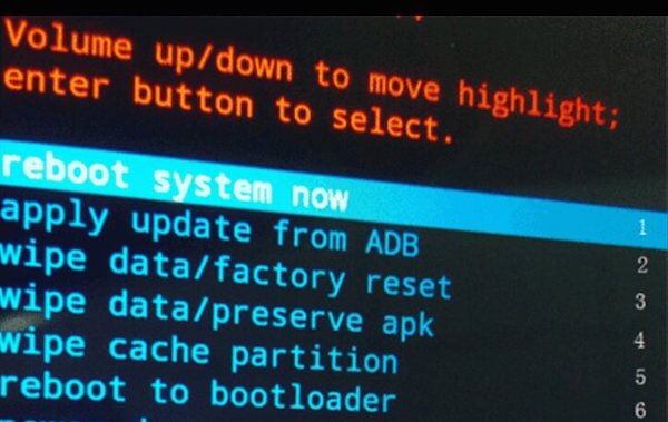 Tips About How to Boot in or Exit Android Recovery Mode