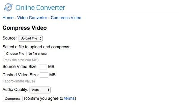 Online-Konverter