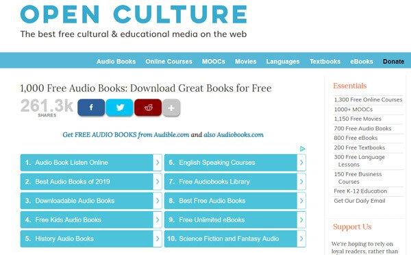 Открытая Культура