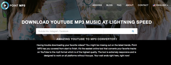 Punkt MP3