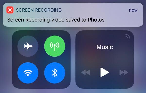Nehmen Sie Youtube-Videos auf dem iPhone auf