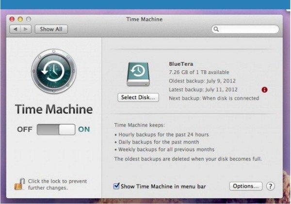 Stellen Sie überschriebene Dateien auf dem Mac wieder her