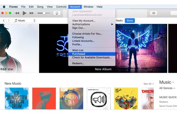 Hide Music from iTunes without Deleting